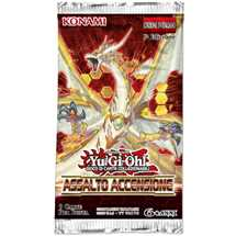 YGO Ignition Assault 1a ed.