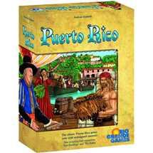 Puerto Rico - New Edition