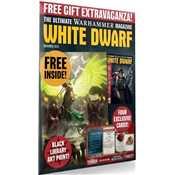 White Dwarf - Novembre 2019