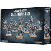 53-06 Space Wolves Pack