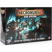 300-09 Necromunda Dark Uprising