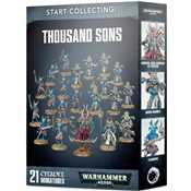 70-55 Start Collecting! Thousand Sons