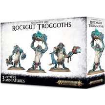 89-33 Rockgut Troggoths