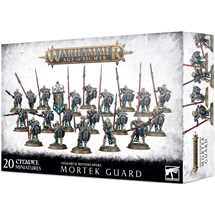 94-25 Ossiarch Bonereapers Mortek Guard