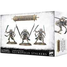 94-23 Ossiarch Bonereapers Necropolis Stalkers