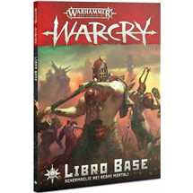 111-23-02 Warcry Core Book