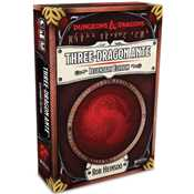 Dungeons & Dragons Three-Dragon Ante: Legendary Edition