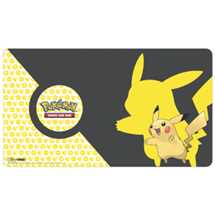 E-15103 - UP - Playmat - Pikachu 2019