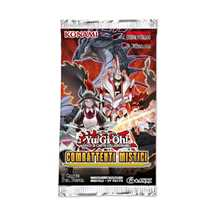 Busta YGO Mystic Fighters display