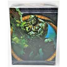 Porta Mazzo - Deck Box - World of Warcraft - Orco