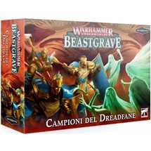 110-73-02 Warhammer Underworlds Campioni del Dreadfane