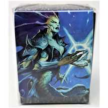 Porta Mazzo - Deck Box - World of Warcraft - Naga