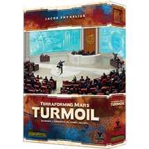 Terraforming Mars Turmoil (Espansione)