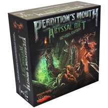 Perdition's Mouth: Revised Edition - ITA