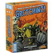 Gretchinz! Warhammer 40K