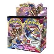 Box Pokemon Spada e Scudo (36 buste)