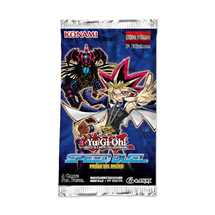 Busta Yu-Gi-Oh! Speed Duels Trials of Kingdom Booster pack