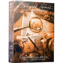 Sherlock Holmes - I Delitti del Tamigi e altri Casi