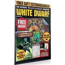 White Dwarf - Dicembre 2019