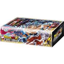 DragonBall Super Card Game Draft Box 5 Divine Multiverse EN