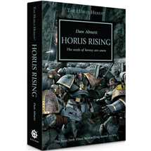 BL-1126 The Horus Heresy Horus Rising