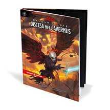 Dungeons & Dragons 5a ed. - D&D - Baldur's Gate: Discesa nell'Avernus