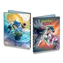 E-85884 Portfolio 9 Tasche Pokemon Sole e Luna