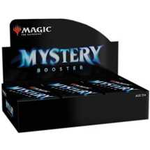 Box MTG Mystery Booster (24 Buste) - ING