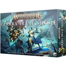 AW-02 Age of Sigmar: Guerra tra le Nuvole