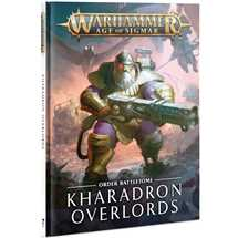 84-02 Battletome: Kharadon Overlords