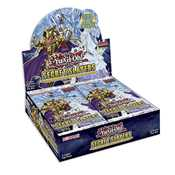 Box YGO Secret Slayers Display 24 buste