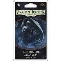 Arkham Horror LCG - Il Lato Oscuro della Luna