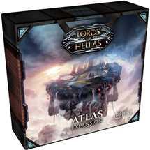 Lords of Hellas - Atlante