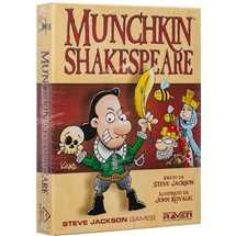 Munchkin Shakespire