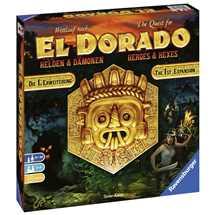 El Dorado - Eroi e Demoni