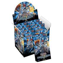 Box YGO 8x Structure Deck Mechanized Madness