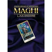 Maghi L'Ascensione - 20° Anniversario