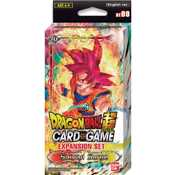 Dragon Ball Super Expansion Set BE09 Sayan Surge - EN