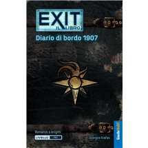 Exit - Il Libro - Diario di Bordo 1907