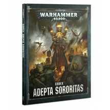 52-01 Codex Adepta Sororitas