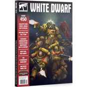 White Dwarf - Gennaio 2020