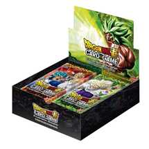 Dragon Ball Super JCCDBS055  Box Expansion Set 1 (24 buste) in Francese