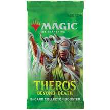 Collector Booster MTG Theros Beyond Death