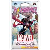 Marvel Champions - il Gioco di Carte - Ms. Marvel (Pack Eroe)