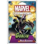 Marvel Champions - il Gioco di Carte - Goblin (Pack Scenario)