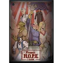 Project H.O.P.E. - Il Gioco di Ruolo - Terza Edizione