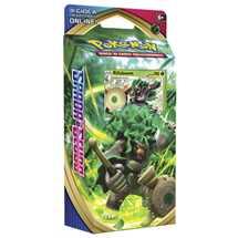 Mazzo Pokemon Spada e Scudo Rillaboom ITA