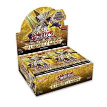 Box YGO Eternity Code 1a ed. display 24 buste in Inglese