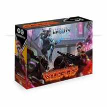0798 Beyond Beyond Wildfire Expansion Pack - EN