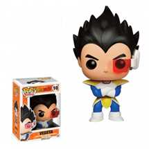 FK31633 Funko POP! Dragonball Vegeta Vinyl Figure 4-inch